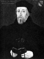 Hugh Latimer