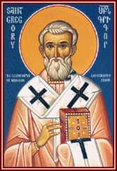 Gregory the Illuminator of Armenia